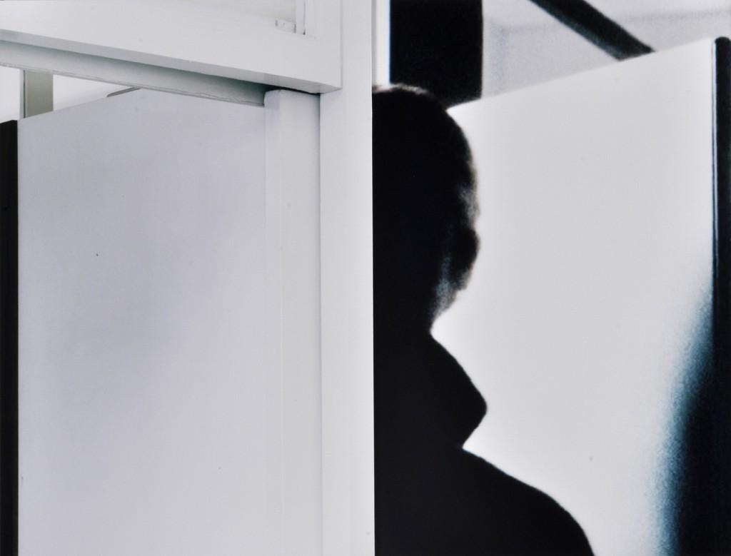 Schatten Tür / 2013